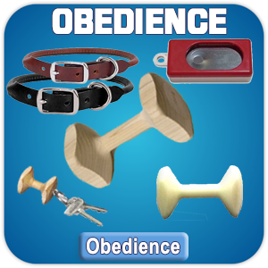 MAx200 Obedience Catalog of Products